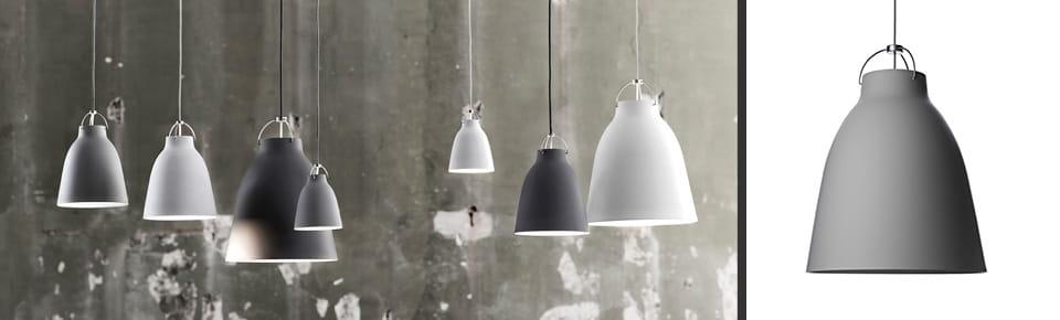 Lightyears,Lampa wisząca Caravaggio Matt  różne kolory  SKANDYNAWSKIE PL -> Kuchnia Orzech Caravaggio