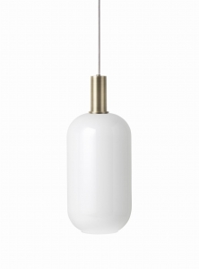 Klosz Ferm Living Collect Opal 5149 - walec